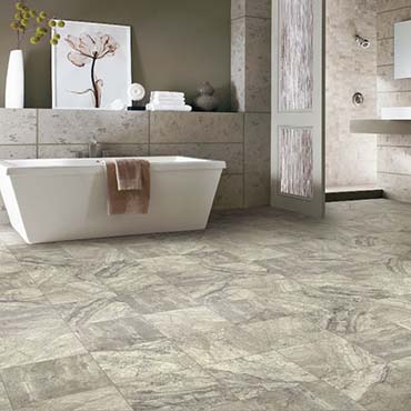Armstrong Vinyl Tile | New York City, NY